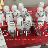 Proof of Delivery (Shipping)